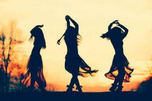 Danza Alquimia Femenina
