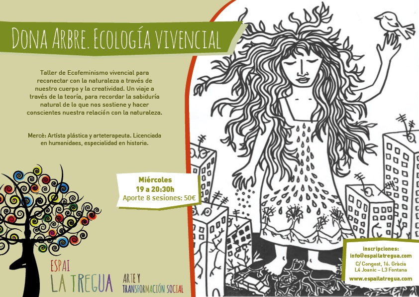 Dona arbre_sala-danza-barcelona-social-natura-mujer