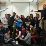 Barcelona activa-la tregua- proyectos ESS- sala